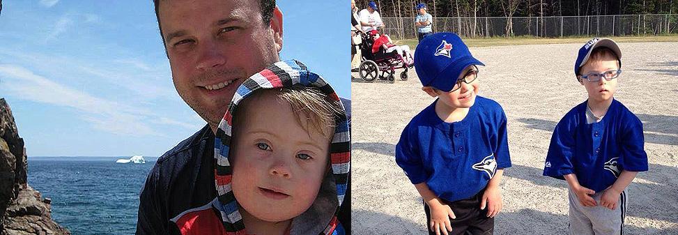 NLDSS – The Newfoundland & Labrador Down Syndrome Society
